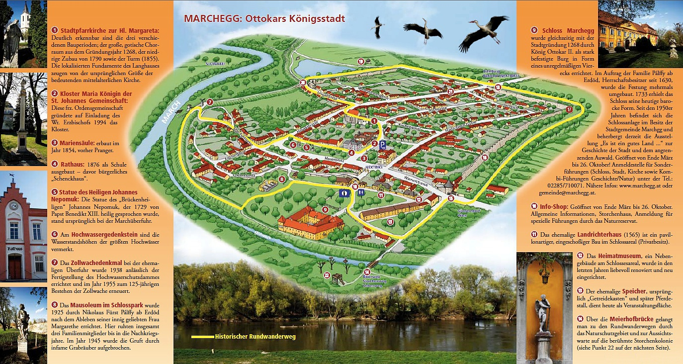Marchegg_Stadtrundgang_Folder